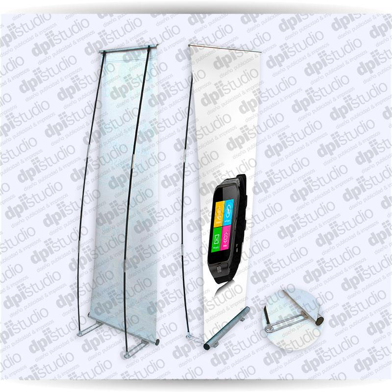 Aluminio 0.60 X 1.70
