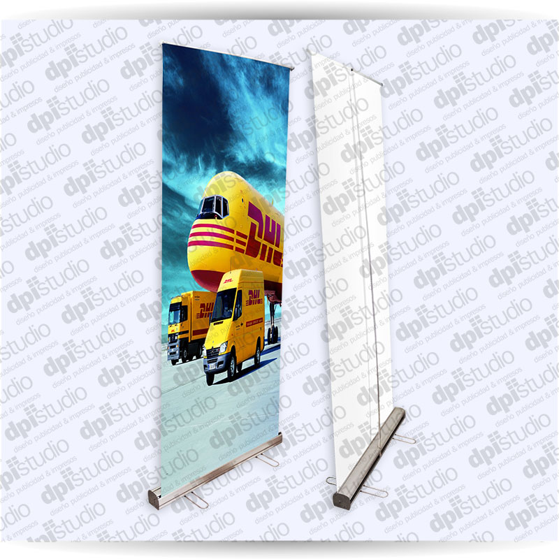 Roll Up 0.50 X 1.50