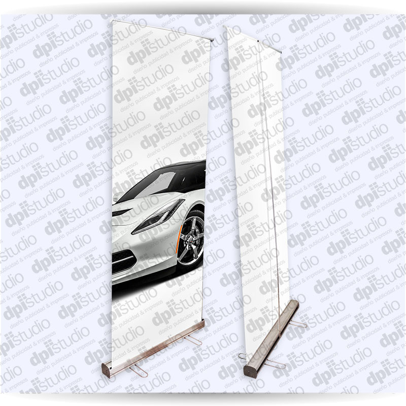 Roll Up 0.60 X 1.70